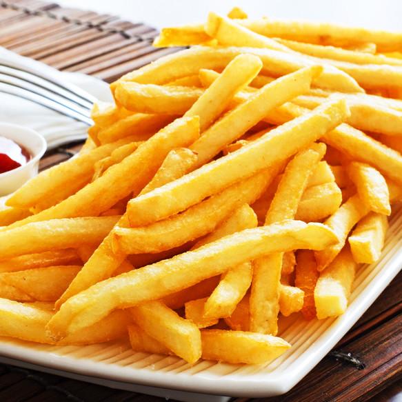 Cartofi French Fries